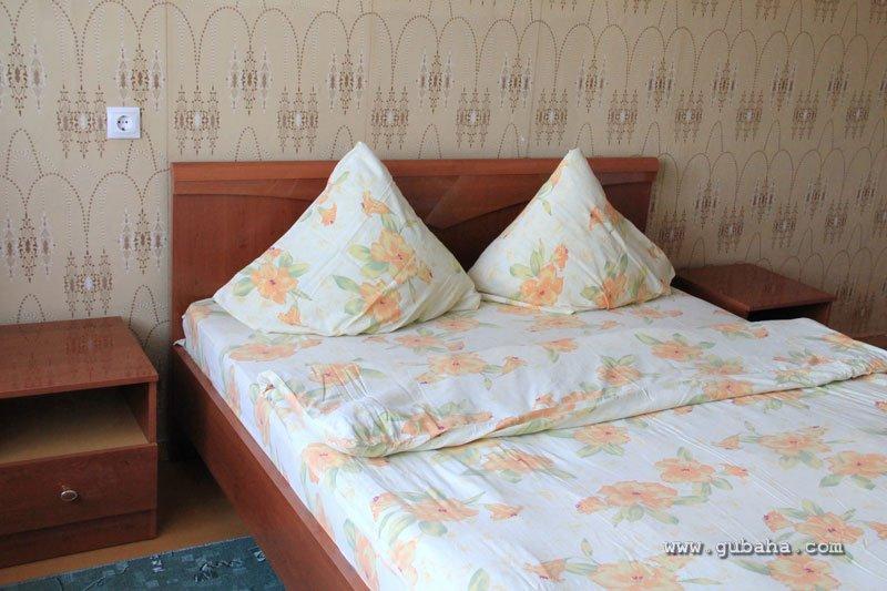 Квартира в Губахе