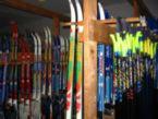 Лыжная база. Губаха. Фото